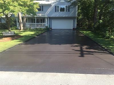 asphalt emulsion sealer